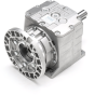 Economical Aluminum Body Helical Speed Reducer