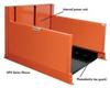 P4 Floor Level Loader -- HP4-25-4448 -Image