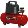 Pro-Force 2-Gallon Hot Dog Air Compressor -- Model VPF0000201