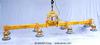 Eight Pad Crossarm Vacuum Lift -- L800M8-190-4/44 - Image