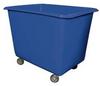 Basket Truck,10 Bushel,40x28,Blue -- G10BLPGA - Image