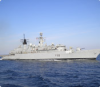 Maritime Armour