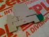 IEC DOUBLE CIRCUIT GROUNDING BLOCK, PLUGGABLE W/ SURGE SUPPRESSION, 2.5MM MAX. WIRE, GRAY, -- 1492WDG4PSS - Image