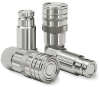 X66 Flat-Face Stainless Steel Couplings -- Series 366 -- View Larger Image