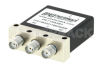SPDT Electromechanical Relay Failsafe Switch, DC to 18 GHz, up to 90W, 28V, SMA -- PE71S6391