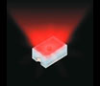 Chip LED with reflector -- SML-011UT