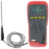 Handheld CO/CO2 Gas Analyzer -- 1205B