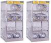 16 Cylinder Storage Locker - Horizontal -- CYL23005