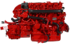 Compact 4-Cylinder Engine -- 55D Four