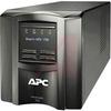 UPS; SMART-UPS; LCD; 750VA; 120V; 500W -- 70125190