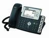Cortelco 7128IP75610P 6-Line HD IP Telephone - Image