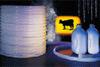 Transflow® III Silicone Tubing -- ASH02055