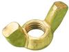 Wing Nuts - Brass - Metric - ANSI. B18.17 -- Wing Nuts - Brass - Metric - ANSI. B18.17