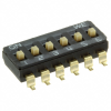DIP Switches -- 732-6964-1-ND -Image