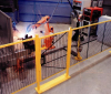 Machine Guard Fencing