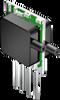 Minature Amplified Low Pressure Sensor -- 60 INCH-D2-P4V-MINI - Image