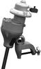 3/4 HP Air Gear Drive Heavy Duty Clamp Mount -- HDC075AGD