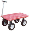 Heavy Duty Wagon -- Model TZ