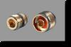 Type N Female Crimp Connector For RG58AU Coax -- RFC-07A F