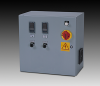 Standard Infrared Heater Control Systems -- CS2000