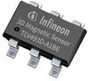 3D Magnetic Sensor -- TLV493D-A1B6 - Image
