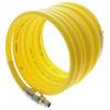 Custom Weld Spiral Tubing
