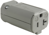 MaxGrip M3 Connector, Gray -- PS5369GRY