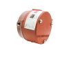 Explosion Proof Solenoid Actuated Brake -- SAB 56,800 - Image