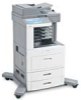 Lexmark X658dte MFP Mono Laser Printer 55ppm -- 16M1740