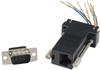 Modular Adapter -- RJ9P8