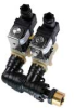 Modular Fitting System for Valves with Internal Bores DN 10/13 -- 11.000