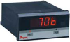 Temperature Panel Meter -- Model PM706
