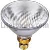 100-Watt Litepar Halogen PAR38 MED 120-125V Flood -- L-4097
