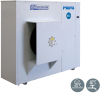 Multifunctional Air-Cooled Unit with Hot Water Production -- Mara C