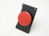 Push Button Switches with Larger Mounting Pattern -- 04917-102