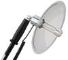 Parabolic Dish w/Laser -- FSPARA25