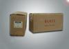 Avicel Cellulose/DEAE Cellulose 7.5:1 250um 20x40cm (25 Plates/Box) -- 38051A