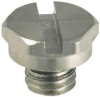 M5 Thread Screw Plug -- M5SP Series -Image