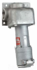 Explosionproof Pin and Sleeve Receptacle Assembly -- KRAJAC-4603 - Image