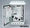 Universal Broadband Verticle Mount Enclosure -- CUBE VM Series -- View Larger Image