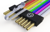 Strip Connector Standards - Type PreWired -- A25000-010 - Image