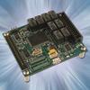 Tiny Logging Module Provides 2 Analog Inputs and 1 Electromechanical Relay -- USBP-DAQ-2AI-1EM