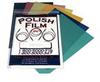 3M ™ Polishing Film Discs -- FAO-0.55XN298PSA - Image