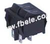 Miniature Rocker Switch -- MRS-2101 ON-OFF - Image