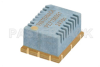 SPDT Electromechanical Relay Latching Switch, DC to 3 GHz, up to 400W, 24V, Hot Switching, SMT -- PE71S6091