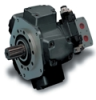 Hydraulic Motor Radial Piston, Fixed Displ -- 233656 - Image