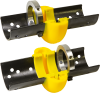 Rexnord 7300085MHDY Elements-Flexible Elastomeric Coupling Components -- 7300085MHDY -Image