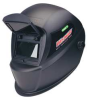 Weld Helmet,2.00x4.50 In,Black,Shade 10 -- 4UZZ3 - Image