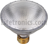 78-Watt Xtra-Life Halogen PAR30 MED 130V Flood -- G-4460