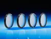 50mm Diameter Narrow Elliptical Holographic Diffuser Kit -- NT56-056